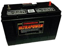 Ultrapower batteries